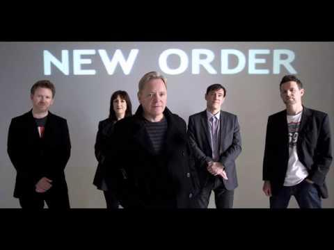 New Order - Academic