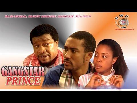 Gangstar Prince    - Nigerian Nollywood Movie video