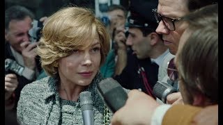 'All the Money in the World' Official Trailer (2017) | Michelle Williams, Mark Wahlberg
