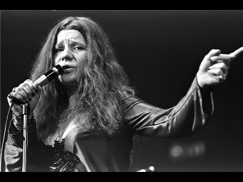 Janis Joplin - So Sad To Be Alone