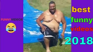 funny clean videos 2018 | try not to laugh challenge extreme impossible | part 1