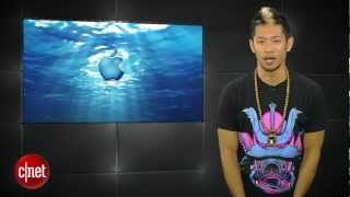 Apple Byte - The iPhone Slim?
