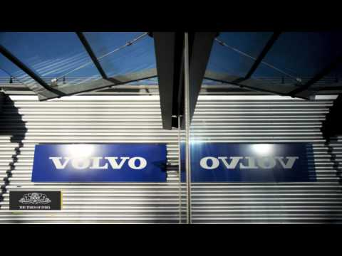 Truck Firm Volvo Expects 440 Million SEK Q3 Charge After U.S Court Ruling - TOI