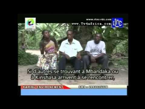 RDC: LES PYGMEES EN RD CONGO ET LES INEGALITES