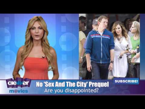 Michael Patrick King Not Doing 'Sex And The City' Prequel