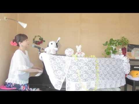 ★「500マイル」~忌野清志郎~Piano&Vocal♡★