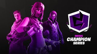 Fortnite Champion Series Week 2 VoD Review (EU - Sundown/Zeke)