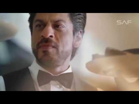 Tu Dua Hai Atif Aslam  Shah Rukh Khan, Mahira Khan new song 2017