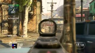 Fastest Way to Rank Up in Black Ops 2