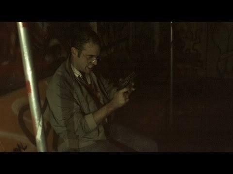 Creeping Around Nightmare: New York