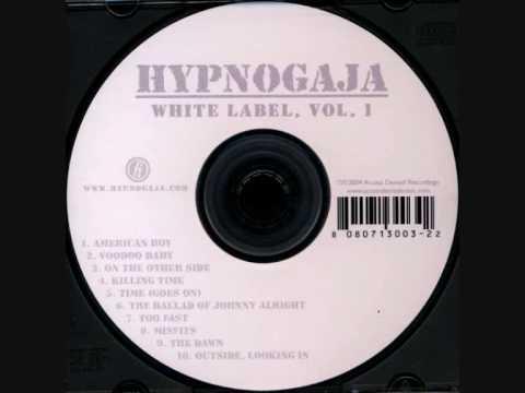 Hypnogaja - Venomous