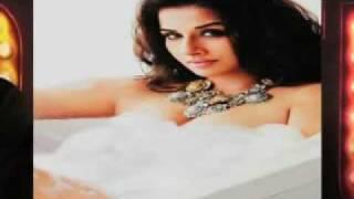 Vidya Balan goes nude again !!!