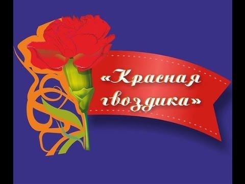 ансамбль ЮРТ на фестивале Красная гвоздика в с.Землянск