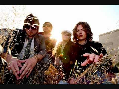 Rival Sons - Young Love