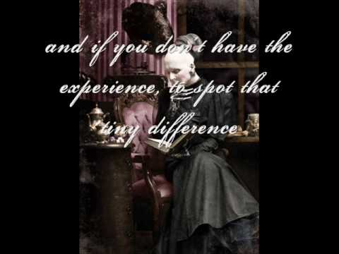 Sopor Aeternus & The Ensemble Of Shadows - Some Men Are Like Chocolate