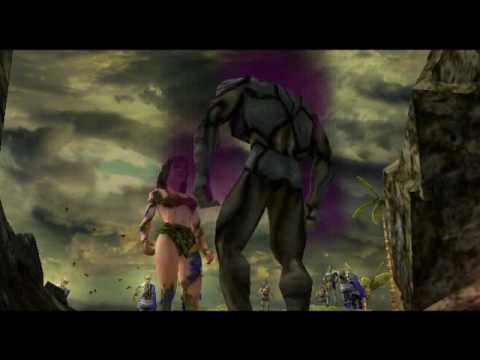 Age of Mythology The Titans Ending