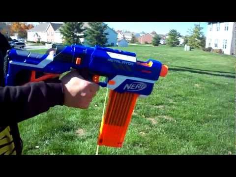 installation for nerf retaliator and nerf rage by orange mod works how to save money