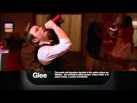 Kurt singing 'TIN ROOF RUSTED'