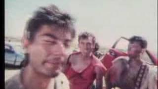 Watch La Frontera Cielo Del Sur video