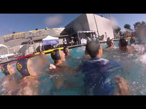 2013 Men's CWPA Club Nationals Highlights klip izle