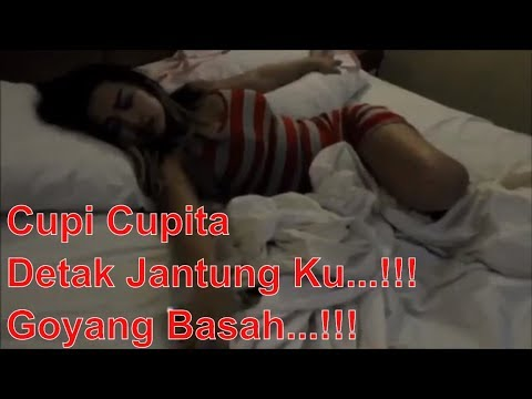 Download Lagu Cupi Cupita - Detak Jantung Ku... Goyang Basah...! MP3 Free