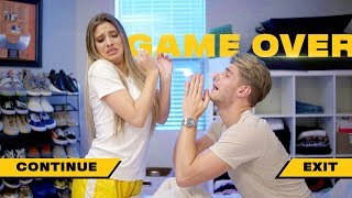 NEVER WANNA BE SINGLE AGAIN!!! w/ Lele Pons -Twan Kuyper