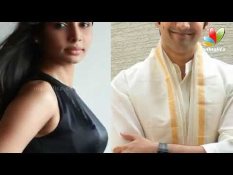 Chinmayi Marries Actor Rahul Ravindran I Latest Malayalam News video