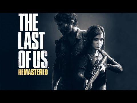 The Last of Us : Remastered (2014) - Film Complet en Français