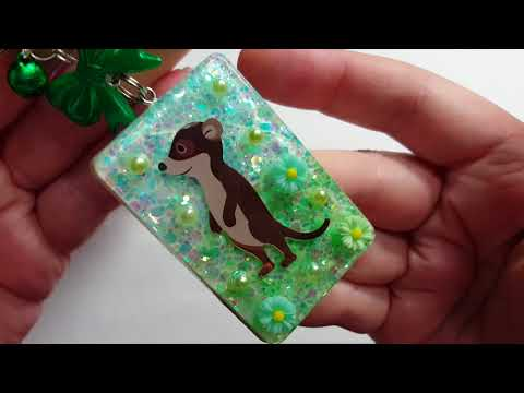 Resin Craft Update XxxxXL Teil 2/4 *Tiere teil 1/2*