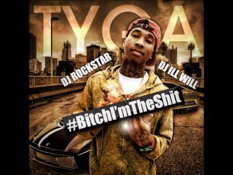 Make It Nasty By Tyga With Lyrics (therealjoshmark) video