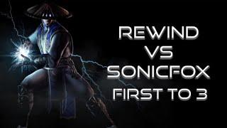 IS SEKTOR THE ANSWER? Rewind vs. SonicFox