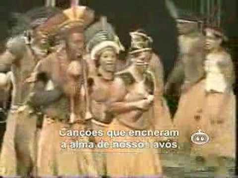 FOLCLORE BRASILEIRO   (Danças Brasileiras)
