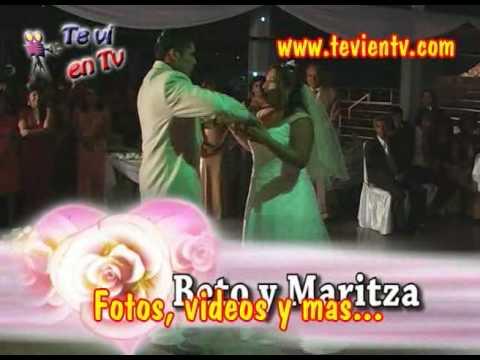 peru ilo tevientv matrimonio beto y maritza Video