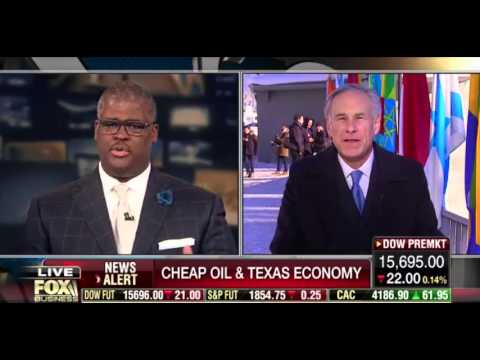 Governor Abbott Discusses The Texas Economy And Immigration On Varney & Co.