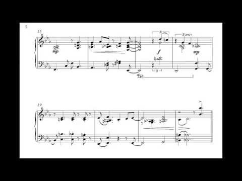 It Could Happen To You (Solo Piano Arrangement by James Beckwith) MP3