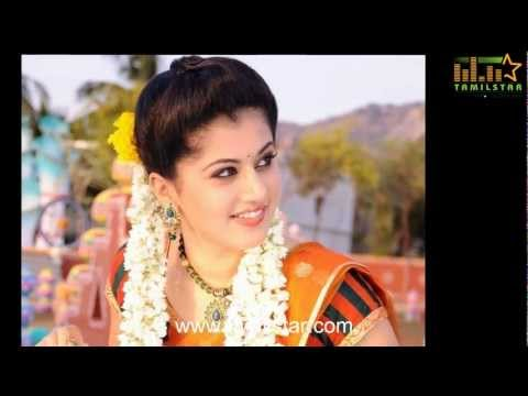 Tapsee didn't act as second Heroine in Tamil Cinema