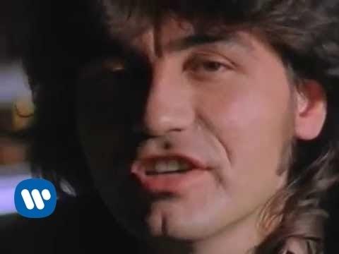 Ligabue - Ho messo via (videoclip)