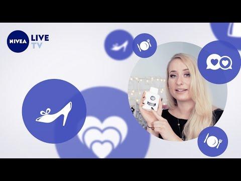Open Box i Dzień Chłopaka razem z Red Lipstick Monster - NIVEA LIVE TV odc. 6