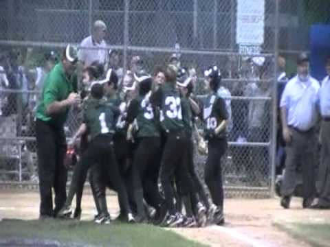 Linwood Baseball 2010 NJ State Little League Champions-The shot heard round the State