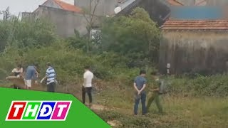 Phú Yên: Phát hiện thi thể dưới hố nước ở Trạm bơm điện | THDT