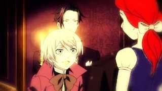 [Disney/Anime Crossover] Belle/Alois -Carousel-