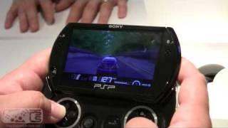 E3 2009 - Gran Turismo (PSP) HD