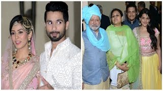 Shahid Kapoor & His Family FINALLY Speak About Mira Rajput