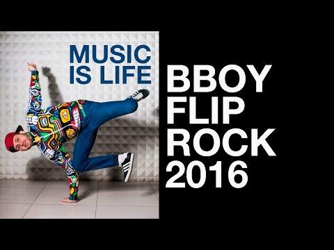 Elliphant -  Is Life Ft Ras Fraser Jr x Bboy Flip Rock