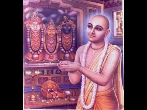 Ancient Healing Chant By Bhaktivedanta Swami video