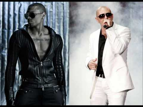 Pitbull Ft. Chris Brown - International Love Hq video