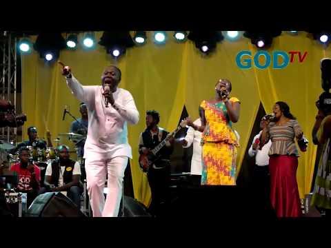 Elder Mireku full Ministration @ Eduk Praise 2018