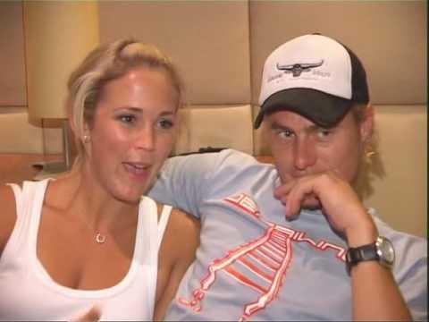 Lleyton Hewitt (Aussie Open 2005)