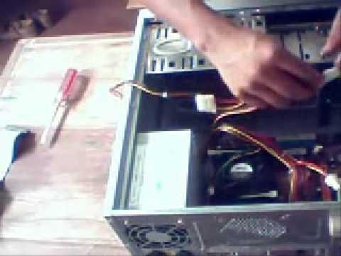 manual para arreglar computadoras y ordenadores