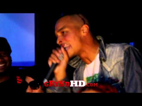 GrindHD.com - T.I. Sets off BET Hip-Hop Award Weekend 2011